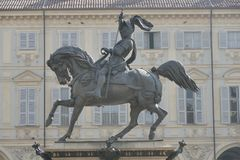 Torino Photos libres de droits