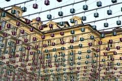 Torino Fotografie Stock Libere da Diritti