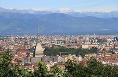 Torino Immagini Stock Libere da Diritti