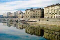 Torino Fotografia Stock