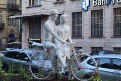 Torino ! Images libres de droits