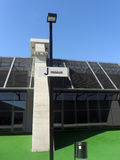 Stadio di Juventus Fotografie Stock