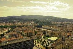 Torino Italien Stockfoto