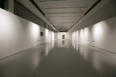 Torino - Italien - Ettore Fico museum arkivfoton