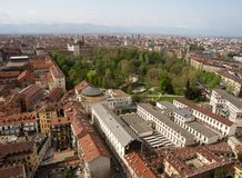 Torino, Italy Stock Images