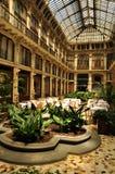 Torino, Italy. Galleria subalpina Royalty Free Stock Photos