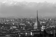 Torino Stock Photo