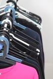 Torka för tvätteriskjortor royaltyfri bild