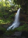 torka falls Royaltyfri Fotografi