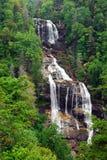 torka falls royaltyfria bilder