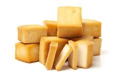 Torkad tofu Royaltyfria Foton