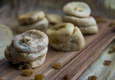torkade figs royaltyfria foton