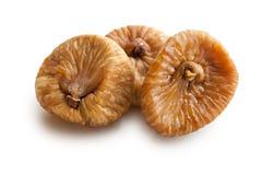 torkade figs arkivbilder