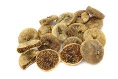 torkade figs Royaltyfri Foto