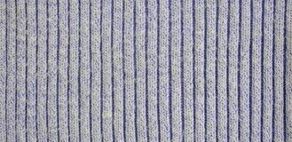Torkduk stucken bomull, ulltextur Fotografering för Bildbyråer
