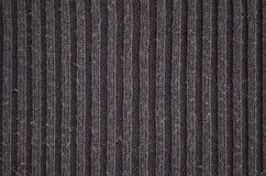 Torkduk stucken bomull, ulltextur Royaltyfria Bilder