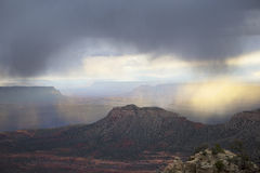 tormenta Fotos de archivo