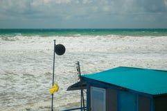 tormenta Imagenes de archivo