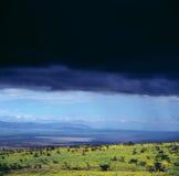 tormenta Fotografía de archivo libre de regalías