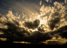 tormenta Fotos de archivo libres de regalías