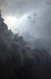 Tormenta tropical imagen de archivo libre de regalías