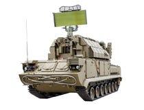 Tormissilsystemet (SA-15 Fotografering för Bildbyråer