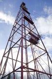 torn Royaltyfri Fotografi