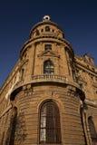 Torn av den Haydarpasa drevstationen Royaltyfri Bild