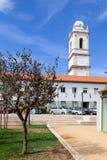 Torn av den tidigare Trindade kloster Royaltyfri Foto