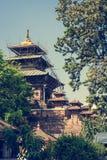 Torn av en kloster Royaltyfri Foto