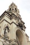 Torn av Felicity för St Perpetua och St-, Nimes, Frankrike royaltyfria bilder