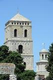 Torn av gammala Arles Arkivbilder