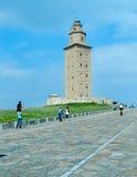 Torn av Hercules Arkivbilder