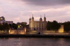 Torn av London Fotografering för Bildbyråer
