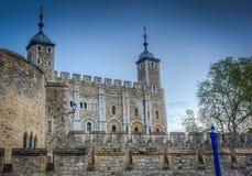 Torn av london Arkivfoton