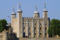 Torn av London Royaltyfria Bilder
