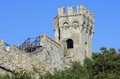 Torn av San Giovanni Arkivfoton