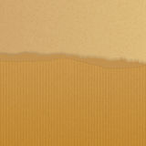 Torn brown paper background Royalty Free Stock Images