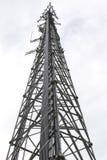 torn för 2 kommunikationer Arkivbilder