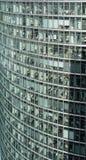 torn för 2 kontor royaltyfria bilder