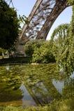 torn för 26 eiffel paris Fotografering för Bildbyråer