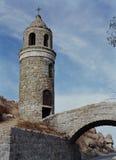 torn för brokamratskapfred Royaltyfria Bilder