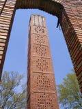 torn för carillongeorge perry Arkivbilder