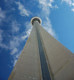 torn för cn toronto Royaltyfri Bild