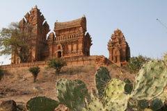 torn för garaikhlongpo Royaltyfri Bild
