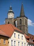 torn för jueterbognicholas st Royaltyfria Bilder
