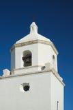 torn för klockaespiritubeskickning Royaltyfri Bild