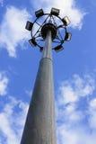 torn för ljus fläck Royaltyfria Foton