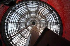 torn för shopping för leadgalleria s Arkivbilder