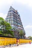 Torn för tempel för Chidambaram lordsiva Arkivbilder